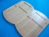 供應橢圓形竹制托盤竹餐盤水果盤牛排托盤