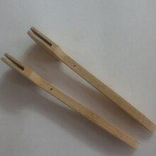 廠家直銷定制廣告扇工藝品木柄折疊扇子柄