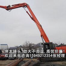 打桩机厂家,打桩机供应商,坤龙打桩机力量大质量好价格低