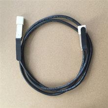 光纤模块QSFP-100G-4SFP-25G-CAB-1M