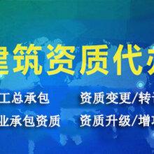 古建筑资质办理条件北京资质服务公司