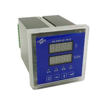 展杰AB-ZWS-42開關柜溫濕度控制器