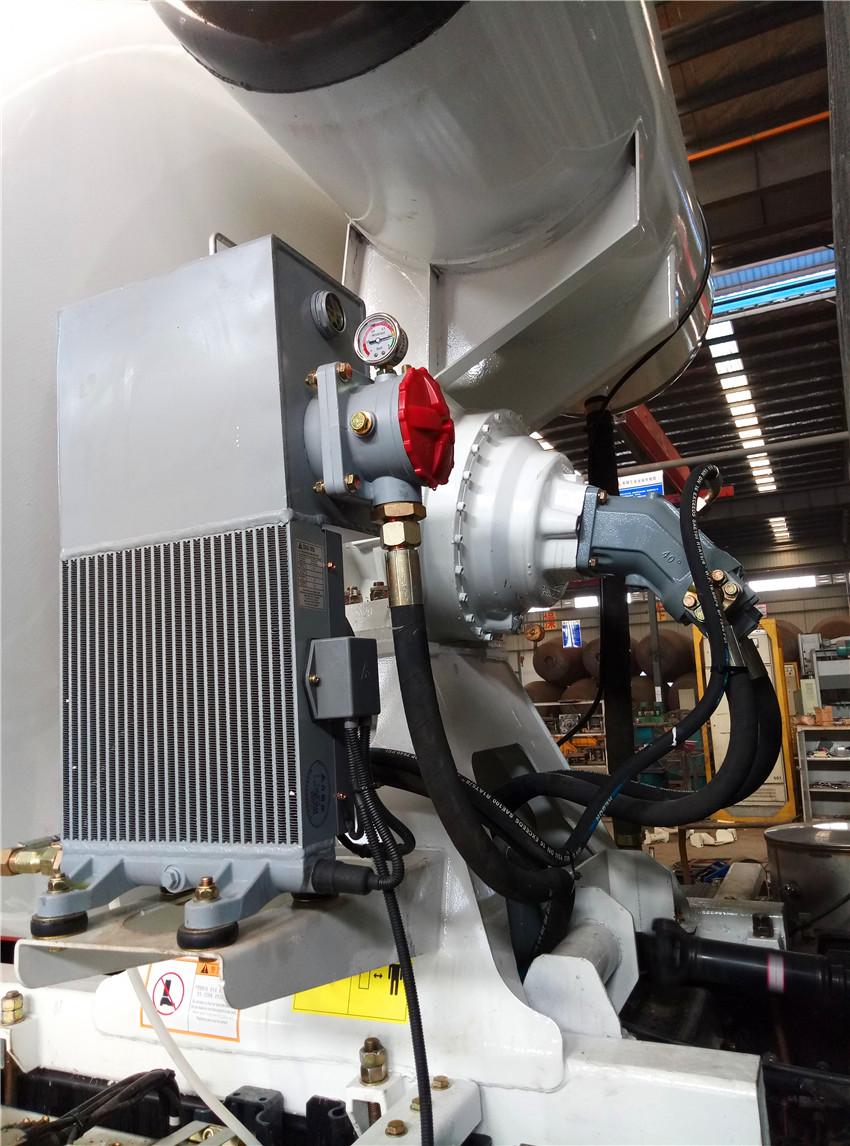 出售攪拌車液壓泵馬達不供應越配件有賣維修理廠家四川雅安