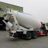 桂林便携式混凝土搅拌车减速机
