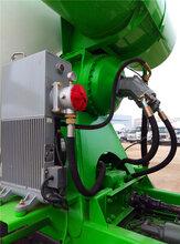 混凝土搅拌车液压泵马达三一零配件卖维修理厂家湖北襄阳图片