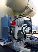 水泥攪拌罐車減速機液壓泵馬達柳工總成配件有賣維修理湖北天門圖片