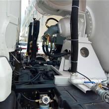 淮北萨澳搅拌罐车减速机,厂家卖维修理总成配件图片