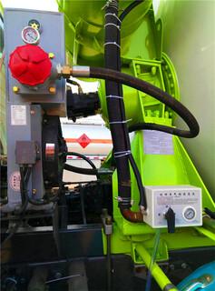 混泥土攪拌車液壓泵馬達KYB配件有賣維修理廠家吉林四平圖片2