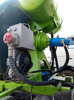 混泥土攪拌車液壓泵馬達KYB配件有賣維修理廠家吉林四平圖片1