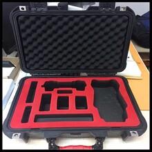 包装盒泡棉防震EVA内托包装盒海绵图片