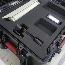 EVA托盘包装内托运动护具EVA雕刻热压加工厂家图片