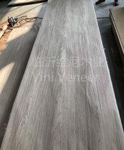 黑胡桃科技木皮,UV木质饰面板图片