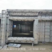 建筑用铝合金模板厂家图片