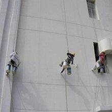 供青海外墙防水工程和西宁高压灌浆堵漏工程