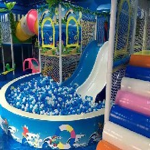 儿童游乐设备-淘气堡-淘气堡图片图片