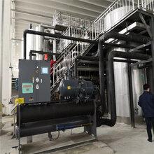 南京螺杆式冷水机厂家-水冷螺杆式冷水机制造厂家图片