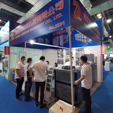 树脂冷却(降温)设备,树脂反应冷热一体机厂家图片