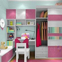 佛山衣柜定制客厅电视柜卧室衣柜书柜书桌酒柜可按图装修设计图片