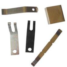弹簧片,弹性钢片不锈钢弹片厂家直销图片