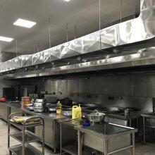 飯堂廚房設備有哪些,食堂廚房設備采購清單一覽表