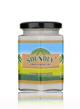 斯里蘭卡椰子油300ML冷榨椰子油有機椰子油圖片