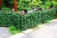 仿真綠植墻植物墻裝飾草坪壁掛門頭背景形象花墻面綠色塑料假草皮