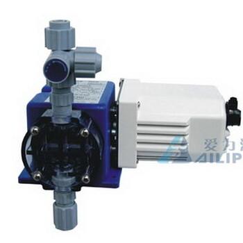 耐酸碱机械隔膜计量泵JM-2.36/7代理参数