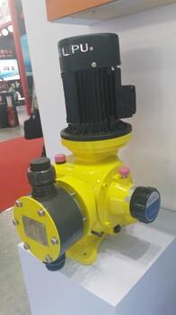 河南JXM-A170/0.7进口机械加药泵选型报价