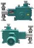 機械隔膜添加泵