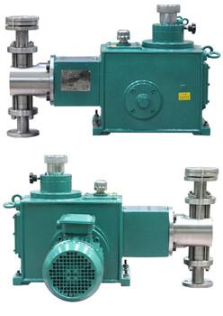 爱力浦J-XII系列柱塞式计量泵苏州总代理