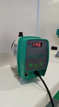 4到20毫安信号控制自动加药泵代理