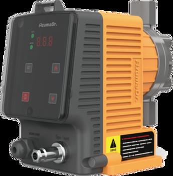 日本安智迈电磁隔膜计量泵AZUMADR计量泵