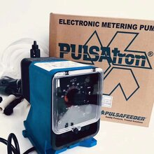 LV系列帕斯菲達電磁隔膜計量泵高粘度計量泵圖片