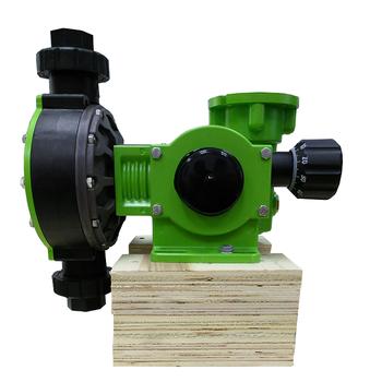 机械隔膜计量泵GLM计量泵代理