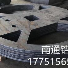嘉兴钢板切割加工厂