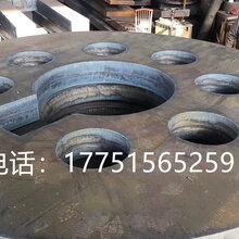 江苏钢板切割加工厂