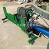 家用劈柴机劈木机卧式劈木机电动液压安全可靠