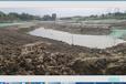 湖北黑臭河道淤泥生態修復團粒結構改良劑廠家