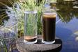 吉林黑臭水體生態修復工程固液分離劑