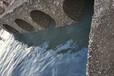 河北河道修復工程底質團粒改良劑