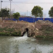 秦皇島水環境治理工程河道底泥修復劑圖片