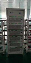 出售全新设备高精度锂电池测试仪5V60A8H动力回馈