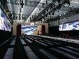 上海服装发布会策划布置公司图片