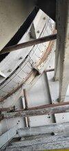 石灰回转窑密封圈技术石灰回转窑密封厂家经验参考
