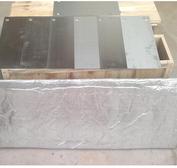 回转窑用碳硅铝复合板的