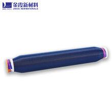 25D30D涤纶单丝三叶异性有色涤纶单丝500KG起纺图片