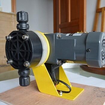 原装台湾比特加药计量泵PT-01中型耐酸碱腐蚀机械隔膜泵