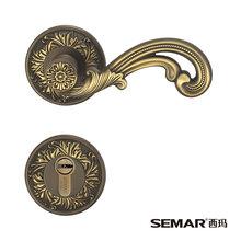 SEMAR西玛门锁欧式复古锁具西玛五金
