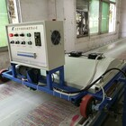 供应鸿程ztkx-120-20走跑台面烘干机烤箱行走炉