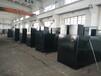 医院污水处理设备地埋式一体化污水处理设备